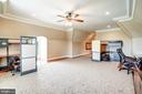 Second Level - Home School or Office Space - 40483 GRENATA PRESERVE PL, LEESBURG