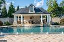 Fountains and Bubblers and to this Outdoor Oasis - 40483 GRENATA PRESERVE PL, LEESBURG