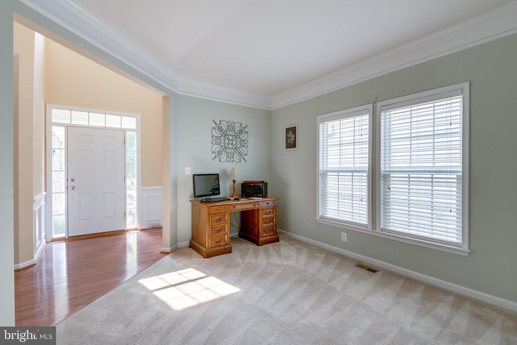 Living Room/Study - 42972 THORNBLADE CIR, BROADLANDS