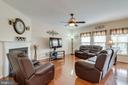 Family Room with Lots of Natural Light - 42972 THORNBLADE CIR, BROADLANDS