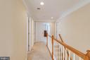 Upper Level Hallway - 42972 THORNBLADE CIR, BROADLANDS