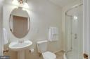 Lower Level Bath - 42972 THORNBLADE CIR, BROADLANDS