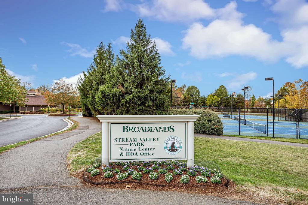 The Beautiful Community of Broadlands - 42972 THORNBLADE CIR, BROADLANDS