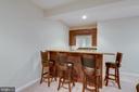 Beautiful Bar Chair Stools Convey - 42972 THORNBLADE CIR, BROADLANDS