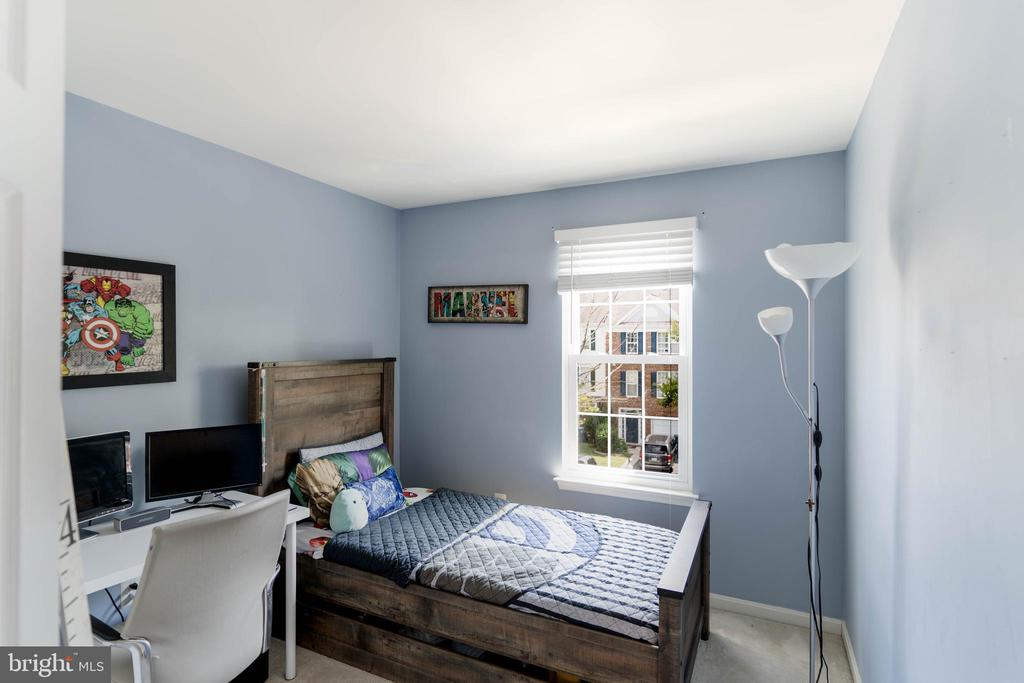 Bedroom 3 - 42885 GOLF VIEW DR, CHANTILLY
