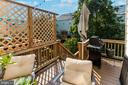Cozy Deck - 42885 GOLF VIEW DR, CHANTILLY