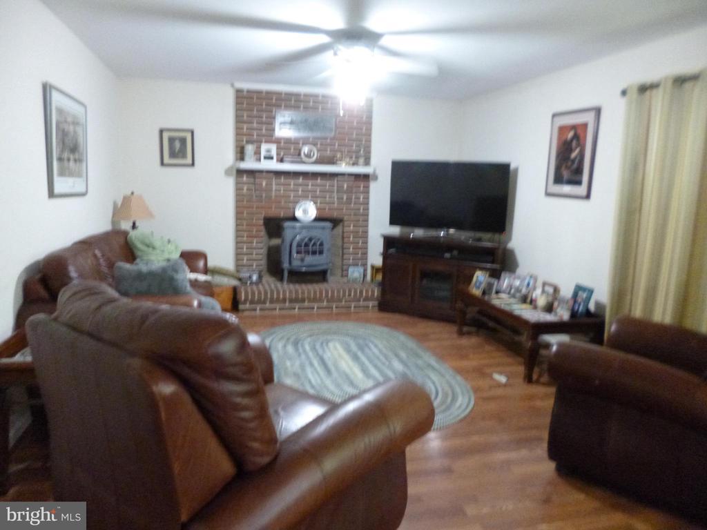 Family Room - 4204 AVON DR, DUMFRIES