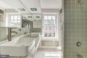 Full Bath - 139 W 3RD ST, FREDERICK