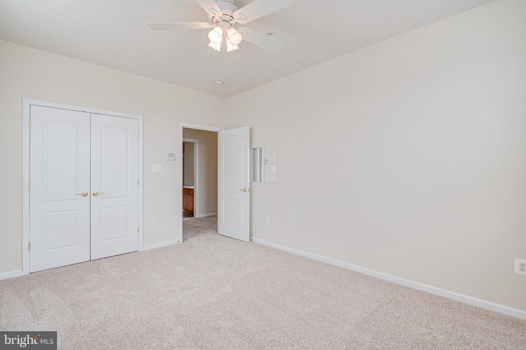 Bedroom # 2 - 43610 HAMPSHIRE CROSSING SQ #AD-205, LEESBURG