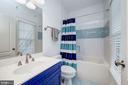En Suite Bath - 10901 TOMPKINS WAY, WOODSTOCK