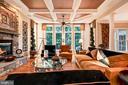 Family Room - 10901 TOMPKINS WAY, WOODSTOCK