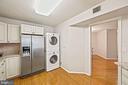 Spacious kitchen - 1600 N OAK ST #525, ARLINGTON