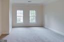 Bedroom 2 - 4525 MOSSER MILL CT, WOODBRIDGE