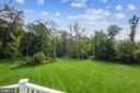 So much privacy! - 19186 CHARANDY DR, LEESBURG