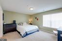 Primary Bedroom - 635 CONSTELLATION SQ SE #G, LEESBURG