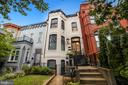 Top Two Floor with Private Rooftop Deck - 1918 11TH ST NW #B, WASHINGTON