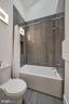 Two-Part Main Level Full Hall Bath 2 - 6649 VAN WINKLE DR, FALLS CHURCH