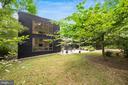 Private Backyard 2 - 6649 VAN WINKLE DR, FALLS CHURCH