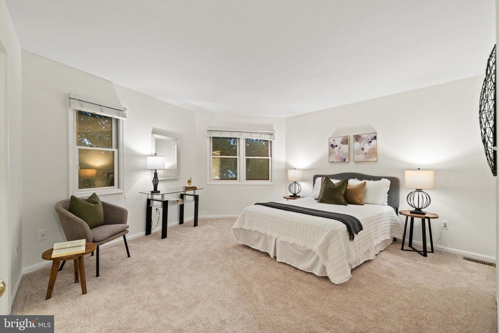 Primary Bedroom - 1234 N QUINN ST #1234, ARLINGTON