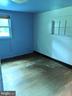 Bedroom 1 w/ Wood Floors - 11291 PINE HILL RD, KING GEORGE