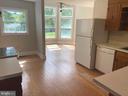 Kitchen - 14807 CIDER MILL RD, HILLSBORO