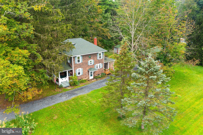 2561 Mountain Road , STROUDSBURG, Pennsylvania image 10
