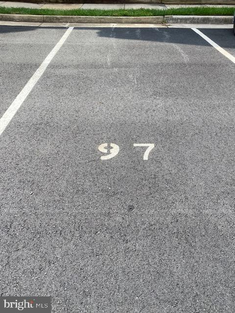Assigned parking space in front of Bldg 112. - 112 WESTWICK CT #6, STERLING