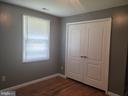 Owners Suite - 208 MAYFIELD AVE, FREDERICKSBURG
