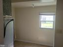 Utility Room washer and dryer hookups - 208 MAYFIELD AVE, FREDERICKSBURG