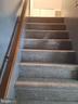 Stairway to Bonus Room - 208 MAYFIELD AVE, FREDERICKSBURG