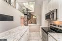 Kitchen to Great Room - 107 NINA CV, STAFFORD