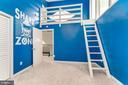 Private Loft in Bedroom 3 - 107 NINA CV, STAFFORD
