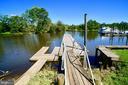 Fishing Pier & 1 of 2 Kayak/Canoe Launches - 107 NINA CV, STAFFORD