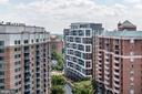 Rooftop Views - 7710 WOODMONT AVE #1102, BETHESDA