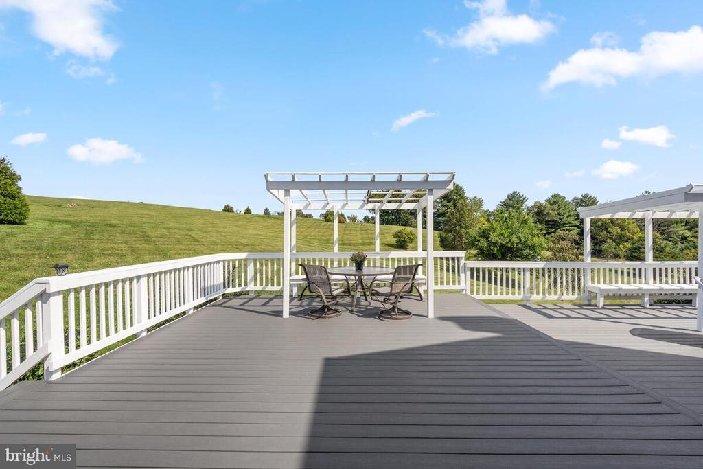 A great place to relax. - 17566 TOBERMORY PL, LEESBURG