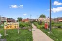 Community Garden & Park - 402 U ST NW, WASHINGTON