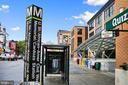 U Street / Cardozo Metro - 402 U ST NW, WASHINGTON