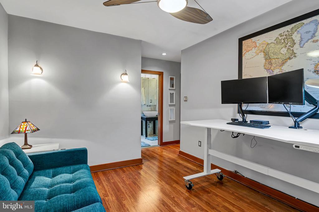 Bedroom #3 - 1733 S HAYES ST #A-1, ARLINGTON