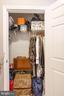Primary Bedroom - Closet #2 - 20505 LITTLE CREEK TER #302, ASHBURN