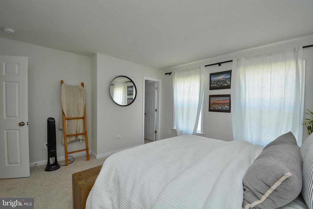 Bedroom # 3 - 2713 COCKSPUR LN, DUMFRIES