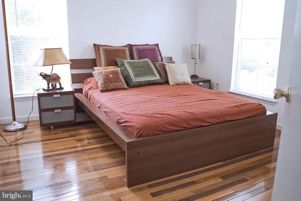 2nd bedroom - 18121 ROYAL BONNET CIR, GAITHERSBURG