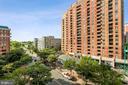 Balcony View - 901 N MONROE ST #601, ARLINGTON