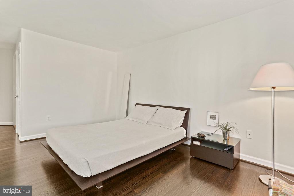 Primary Bedroom - 901 N MONROE ST #601, ARLINGTON