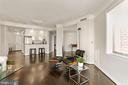 Hardwood Floors Throughout - 901 N MONROE ST #601, ARLINGTON