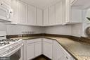 Extended Counters and Cabinets - 901 N MONROE ST #601, ARLINGTON