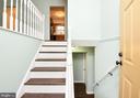 Foyer - 10635 PINEY BRANCH RD, SPOTSYLVANIA