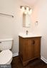 Hall Full Bath - 10635 PINEY BRANCH RD, SPOTSYLVANIA