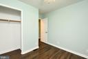 Bedroom 1 - 10635 PINEY BRANCH RD, SPOTSYLVANIA