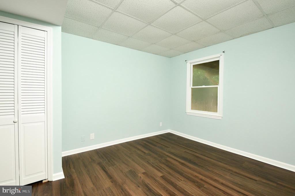 Bedroom 4 - 10635 PINEY BRANCH RD, SPOTSYLVANIA