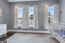 Spacious Bedroom - 1609 LEVIS ST NE, WASHINGTON
